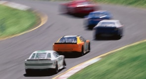 Summit Motorsports Park Yarış Pisti