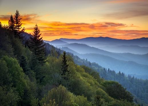 Cherokee, Pohjois-Carolina, Yhdysvallat