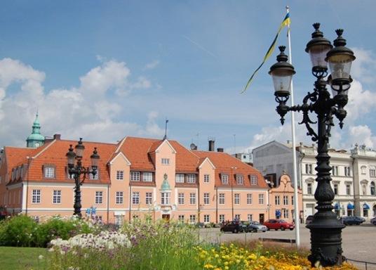 Upplands-Väsby, Suecia