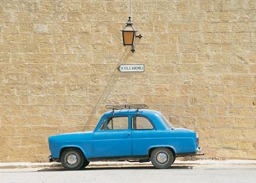 Pembroke, Malta