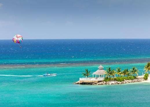 Boscobel, Jamajka
