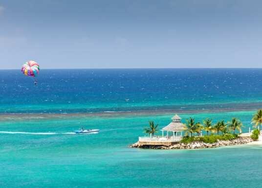 Boscobel, Jamaika