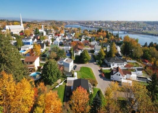 Becancour, Quebec, Canada