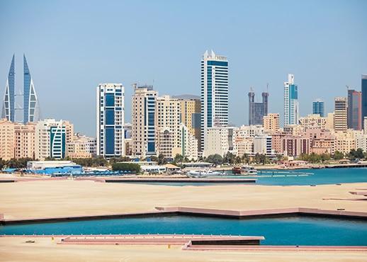 المنامة, البحرين