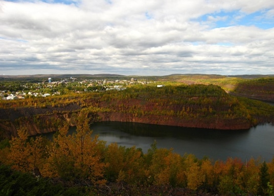 Eveleth, Minnesota, United States of America