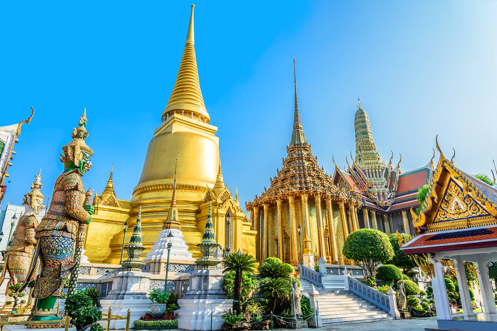 Bangkok Weather - When is the Best Time to Go to Bangkok?