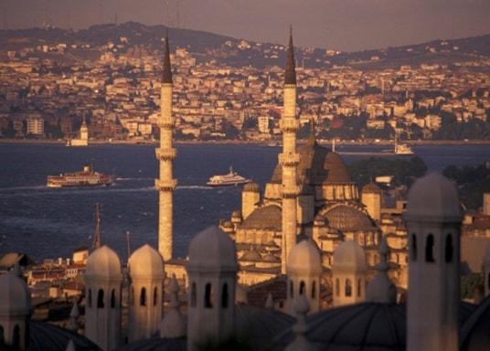Tuzla, Tyrkia