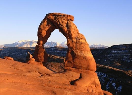 Moab, Utah, United States of America