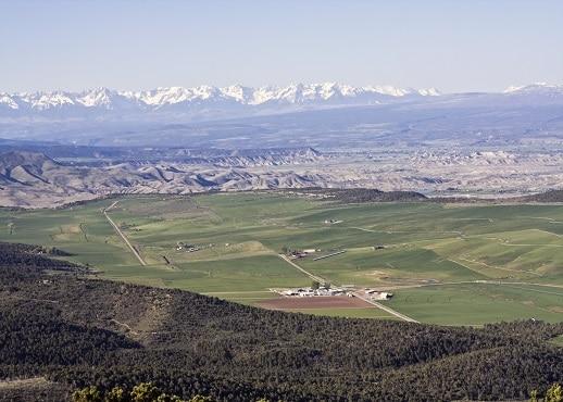 Montrose, Colorado, États-Unis d'Amérique