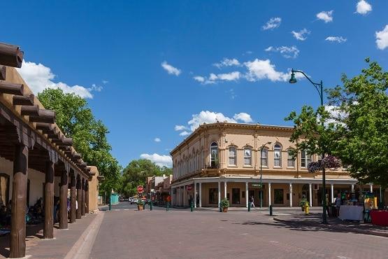 Santa Fe, New Mexico, United States of America