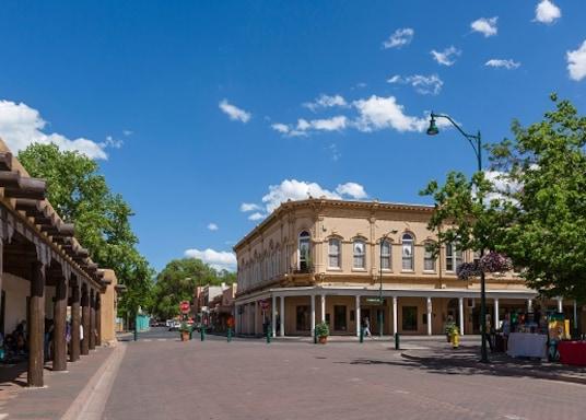 Agua Fria, New Mexico, United States of America