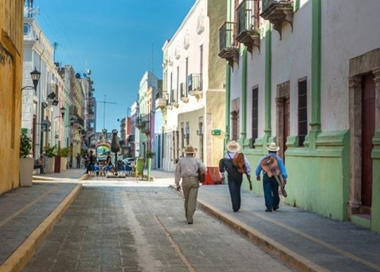 Ногалес, Мексика
