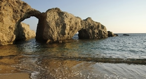 Pláž Amoopi