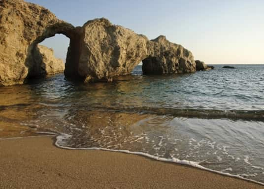 Amoopi, Greece