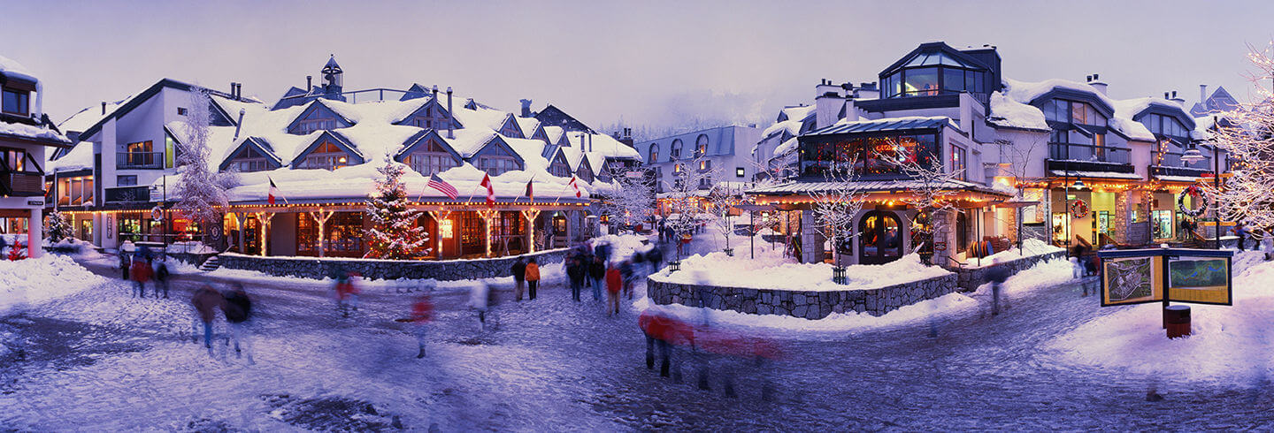 Whistler, British Columbia, Canada