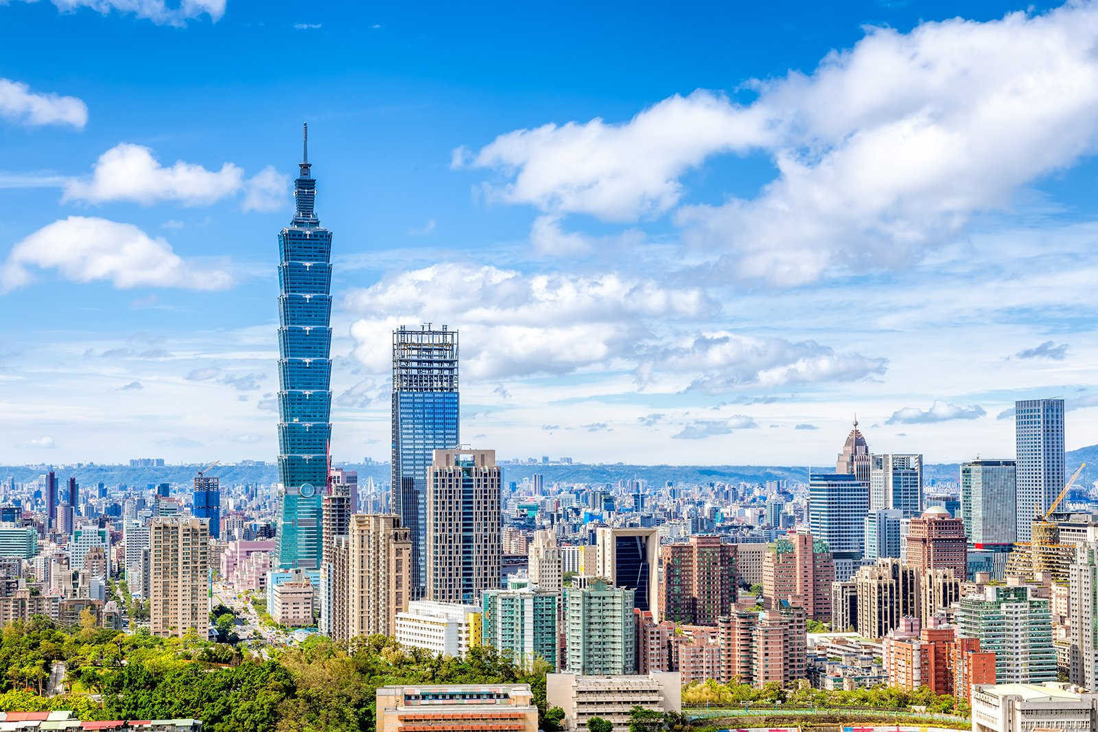 Weather in Taipei - When is the Best Time to Visit Taipei?