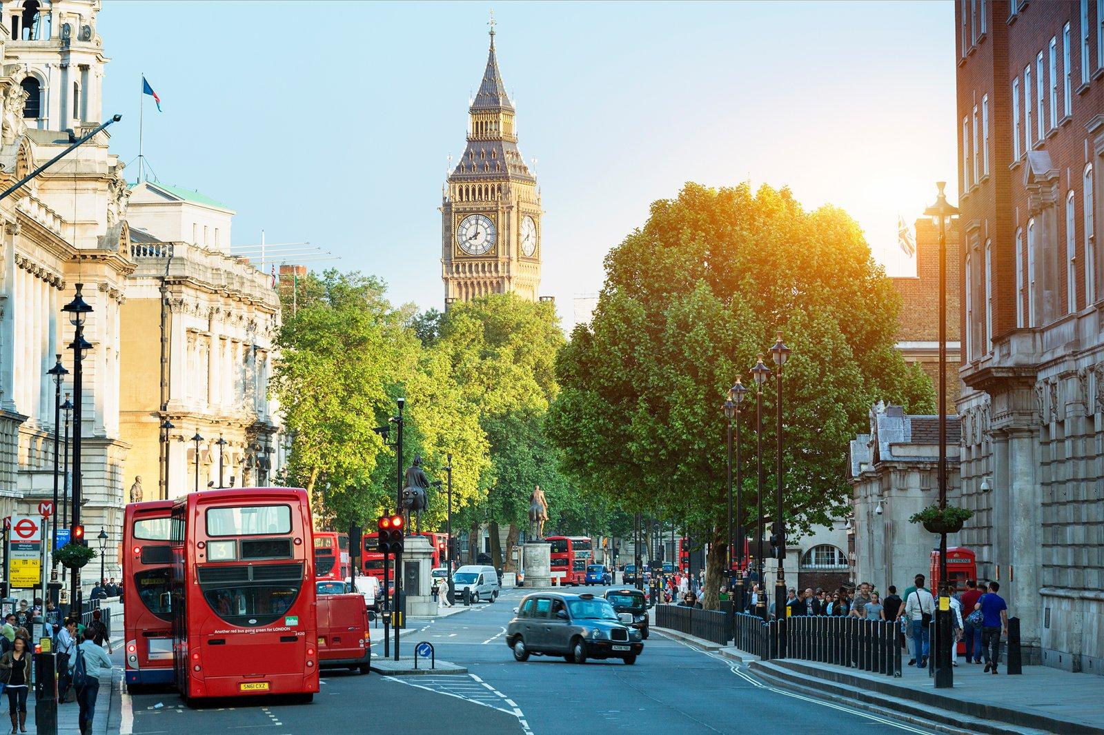 11 errori da evitare quando visiti Londra - Errori da non ...