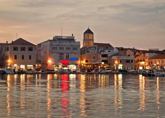 Pirovac, Kroatia