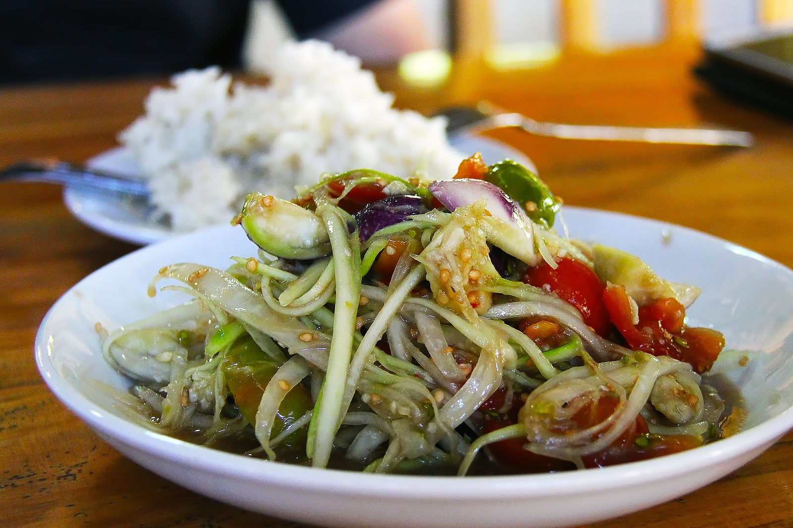 14 Great Restaurants in Vientiane - Where and What to Eat in Vientiane