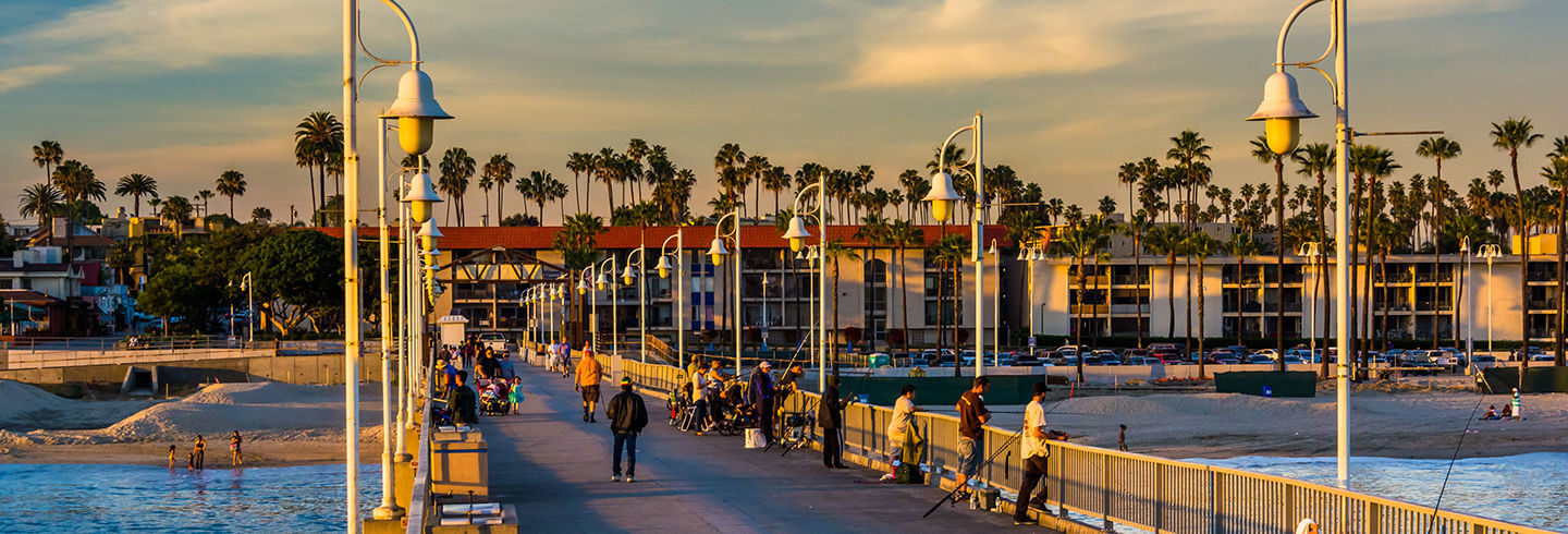 Long Beach, California, Estados Unidos