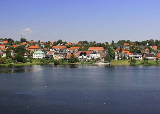 Kolding, Danemark