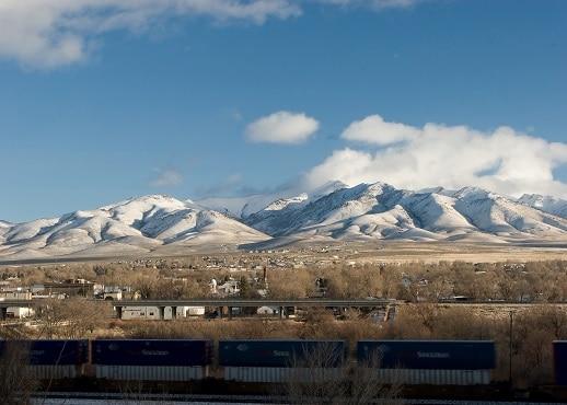 Winnemucca, Nevada, États-Unis d'Amérique