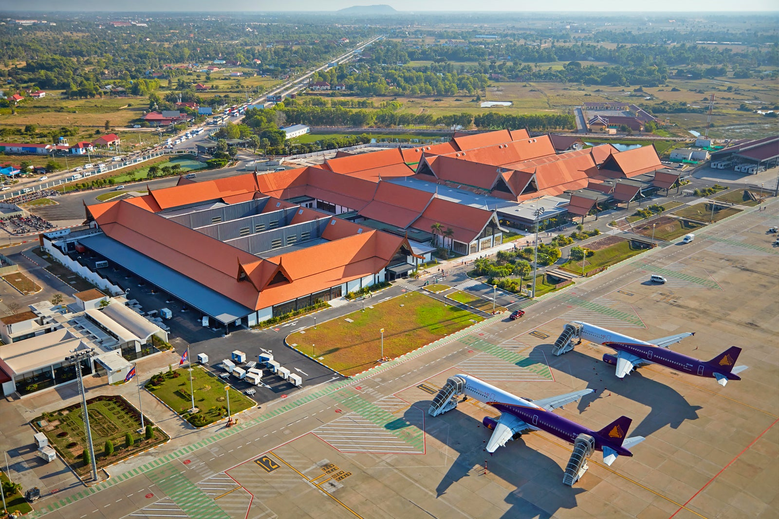 Siem Reap International Airport - Everything You Need to Know ...