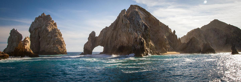 Cabo San Lucas, Baja California Sur, เม็กซิโก