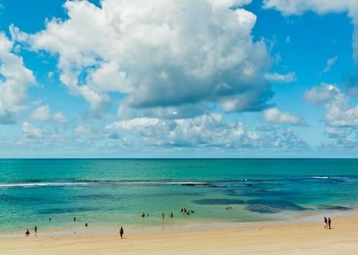 Maragogi, Brasil