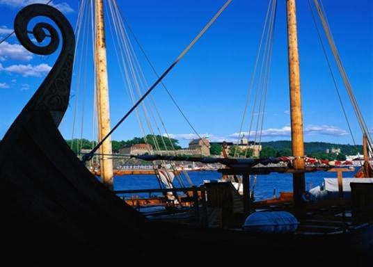 Gaustad, Norsko