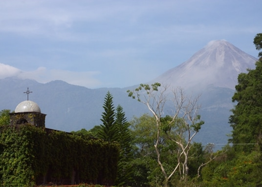 Colima, Mexique