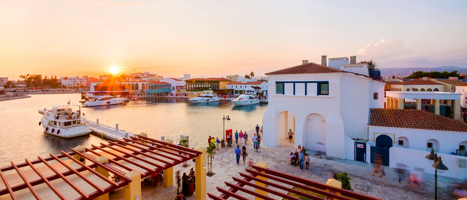 Limassol, Kypros