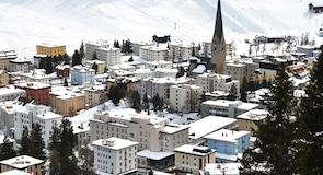 Davos Kongre Merkezi