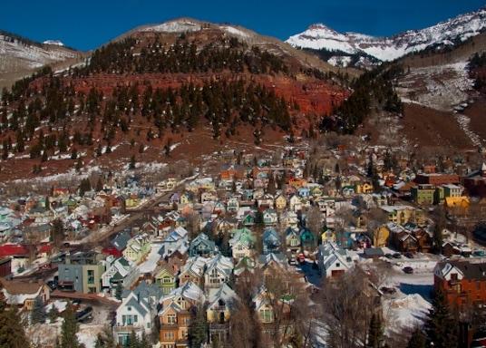 Ridgway, Colorado, United States of America