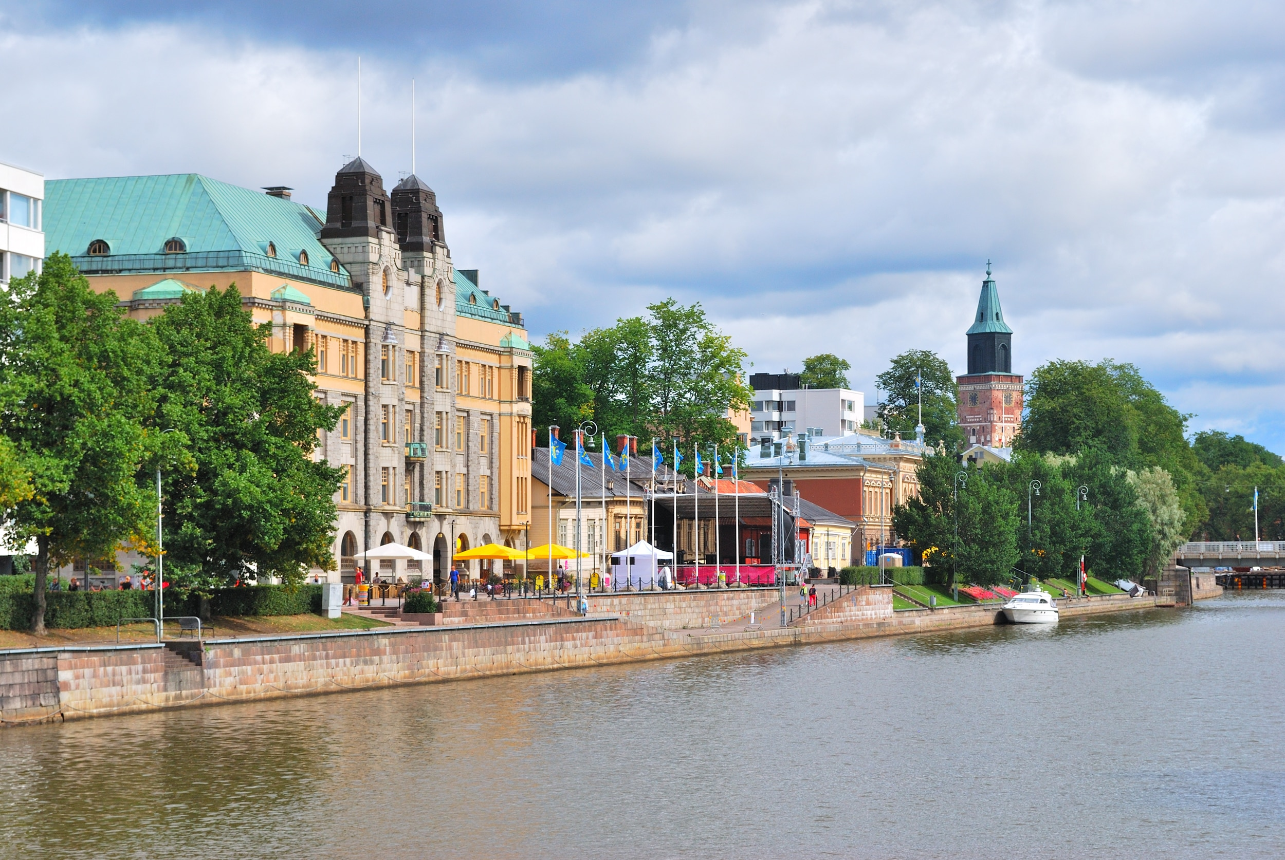 Åbo, Finland