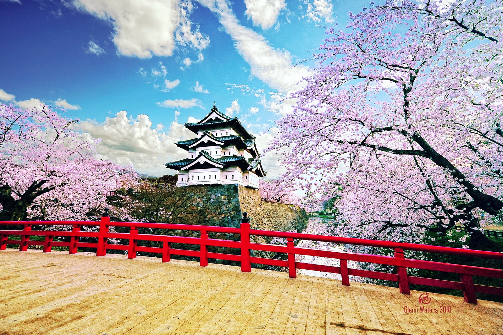 10 Best Cherry Blossom Spots In Japan Where To View Japan S Cherry Blossoms Go Guides