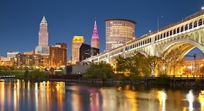 Cleveland Convention Center (mässcenter)