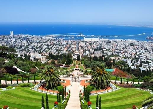 Haifa, Izraēla
