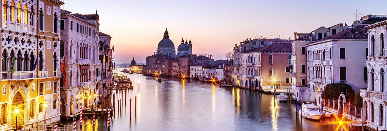 威尼斯, 意大利