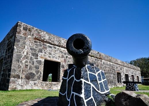 サン ブラス, メキシコ
