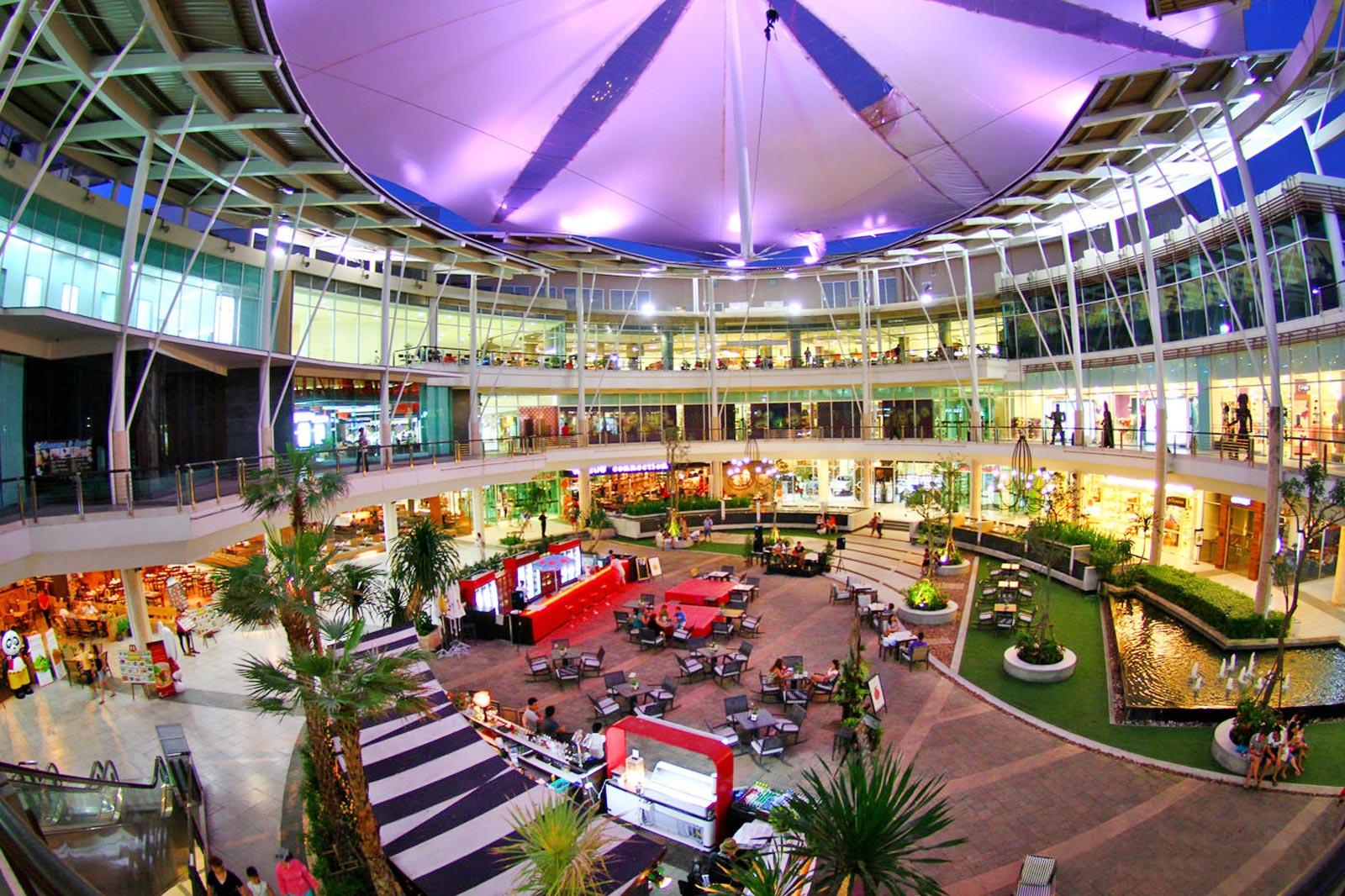 nuevo estilo de 2019 tecnologías sofisticadas lo mas baratas 12 Best Shopping Malls in Phuket - Shopping & Dining Complexes in ...
