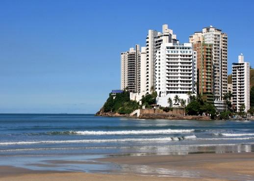 Guarujá, Brasil