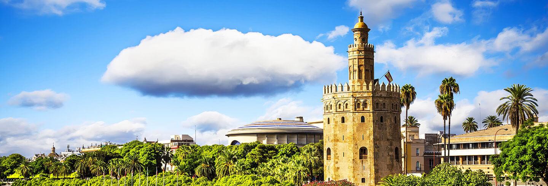Sevilla, Hispaania