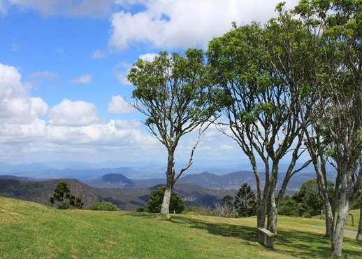 Northern Rivers, New South Wales, Australië