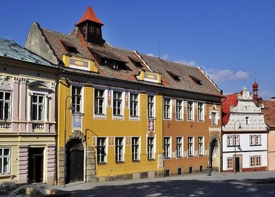 Dobris, Czech Republic