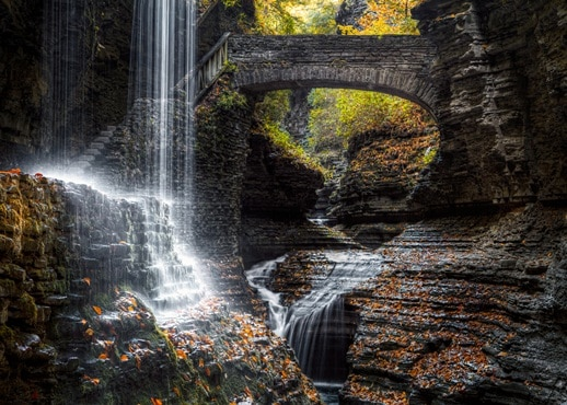 Watkins Glen, New York, Yhdysvallat