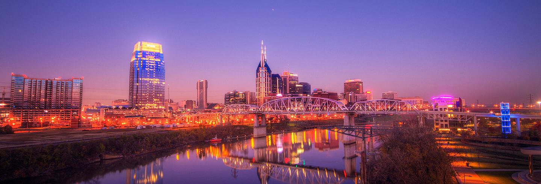 納什維爾, 田納西, Nashville-Davidson, 美國