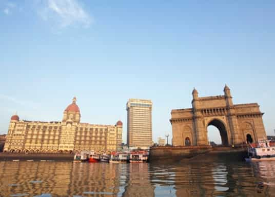 Mumbai, Indie