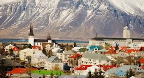 Universität Island