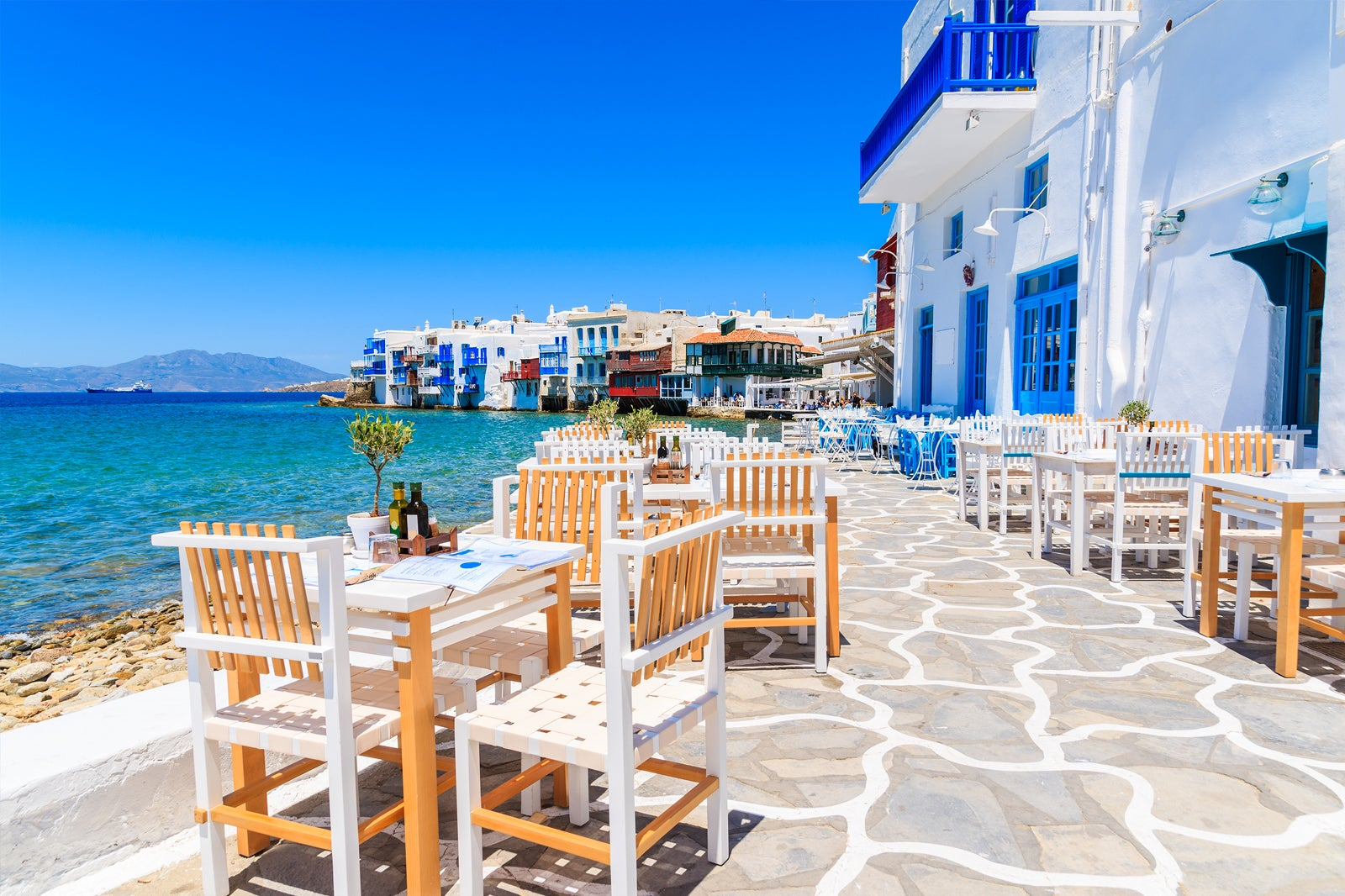 10 Most Instagrammable Spots In Mykonos Photos Of Mykonos You Brag About To Your Friends Go Guides